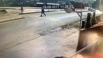 HAMIDIYE - Metrelerce Havaya Uçtu