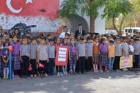 EĞİTİM HAYATI - Midyat' Ta İlköğretim Haftası Etkinlikleri