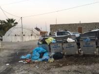HASTALıK - Milas'ın Turizm Cennetinde Çöp Krizi