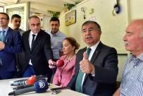 YARIŞ - Milli Eğitim Bakanı İsmet Yılmaz Açıklaması'bu Sene TEOG Yapılmayacak'