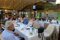 FAIK OKTAY SÖZER - Mudanya'da Gaziler Günü Kutlandı