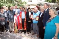 TÜRK PATENT ENSTİTÜSÜ - Muğla'da 'Yılın Ahi'si Ramazan Girgin