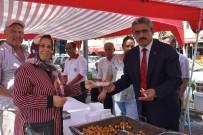 ADNAN MENDERES - Nazilli Belediyesi, Adnan Menderes İçin Lokma Hayrı Yaptı