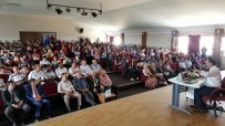 ROMA İMPARATORLUĞU - Nazilli'de İlk Derste Asımın Nesli Anlatıldı