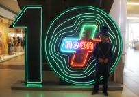 ALIŞVERİŞ MERKEZİ - Neoplus 10. Yılında 'Neonyıl' Konsepti İle Parlayacak