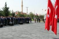 DERNEK BAŞKANI - Nevşehir'de Gaziler Günü Kutlandı