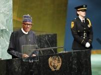 NIJERYA DEVLET BAŞKANı - Nijerya Devlet Başkanı Buhari Açıklaması 'Myanmar Krizi Bosna Ve Ruanda'daki Olayları Anımsatıyor'