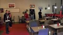 SERVİS ARACI - Okullar Açıldı Denetimler Arttı