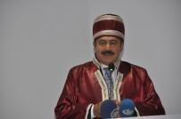 ORMAN GENEL MÜDÜRLÜĞÜ - Orman Ve Su İşleri Bakanı Prof. Dr. Veysel Eroğlu Açıklaması