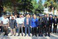 TÜRK SILAHLı KUVVETLERI - Osmaneli'de Gaziler Günü Kutlaması