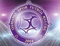 ERTUĞRUL SAĞLAM - Osmanlıspor'un yeni hocası belli oldu!