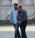 GENÇ KIZ - 'Otobüste elle taciz' iddiasına adli kontrol
