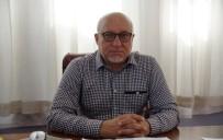 CUMHURİYET HALK PARTİSİ - Peker, CHP'li Üyeleri Toplantıya Davet Etti