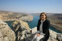 LALA MUSTAFA PAŞA - Rumkale Dünya Turizmine Hazırlanıyor