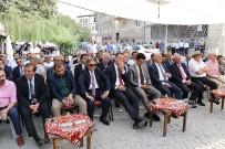 ESNAF VE SANATKARLAR ODASı - Safranbolu'da Ahilik Kültür Haftası Kutlaması