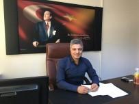 SÜPER LIG - Sağlık Çalışanları Derneği'nden Evkur Yeni Malatyaspor'a Destek