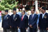 TÜRKIYE BÜYÜK MILLET MECLISI - Şaphane'de Gaziler Haftası Kutlamaları