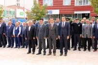 HÜKÜMET KONAĞI - Sarıkaya'da Gaziler Günü Kutlandı
