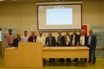 ARAŞTIRMACI - Selçuk, Letonya'da Uluslararası Konferansa Öncülük Etti