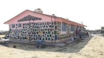 KADER - Sosyal Medya'dan Okul Tadilatı İçin Toplandılar