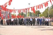 TERÖR MAĞDURLARI - Sungurlu'da Gaziler Günü Kutlandı