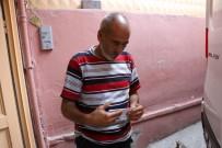 KıZKALESI - Suriyeli Muhammed'in Cenazesi Yakınlarına Teslim Edildi