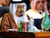 BIRLEŞMIŞ MILLETLER - Suudi Arabistan'dan Barzani'ye çağrı
