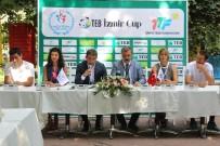 KÜLTÜRPARK - TEB İzmir Cup ATP Challenger'da 10. Yıl Heyecanı
