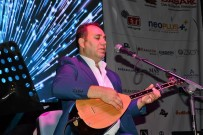 MEHMET ÖZEL - Tepebaşı'nda Türkü Gecesi