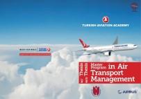 COLUMBIA ÜNIVERSITESI - THY, Geleceğin Havacılık Yöneticileri İçin Harekete Geçti