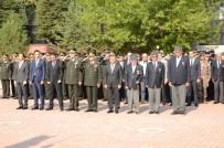 MEHMET ARSLAN - Tunceli'de 19 Eylül Gaziler Günü