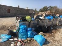 Turizm Cennetinde Çöp Krizi