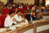 İÇME SUYU - Ümmet Akın'dan Büyükşehir Belediye Meclisine Soru Önergesi