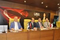 GÜMRÜK VE TİCARET BAKANI - UTSO Meclisi Eylül Ayı Toplantısı Vali Demir'in Katılımıyla Gerçekleşti