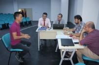 İŞSIZLIK - Uygulamalı Girişimcilik Kursu Mülakatları Başladı