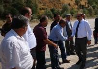KOOPERATIF - Vali Ustaoğlu'ndan Park Sorununa Kesin Talimat