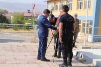 MEHMET NURİ ÇETİN - Varto'da 19 Eylül Gaziler Günü