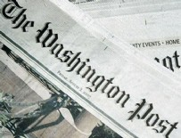 WASHINGTON POST - Washington Post: Türkiye'yi tehdit edelim