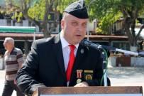 EĞİTİM MERKEZİ - Yalova'da Gaziler Günü Kutlamaları