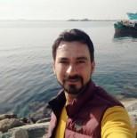 DEMIR ÇELIK - Yüksekten Düşen İşçi Hayatını Kaybetti
