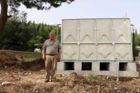 İÇME SUYU - Yunusemre'de İçme Suyu Depoları Yenilenecek