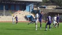 ŞANLıURFASPOR - Ziraat Türkiye Kupası 3. Tur