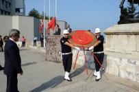 ZONGULDAK VALİSİ - Zonguldak'ta Gaziler Günü Kutlandı