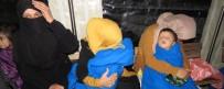 KÜÇÜKKUYU - 49 Kaçak Göçmen Yakalandı