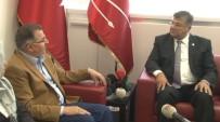 KAMİL OKYAY SINDIR - AK Parti'den CHP'ye Bayram Ziyareti