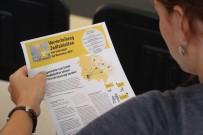 RADYOAKTİF - Almanya'da Halka İyot Hapları Dağıtılıyor