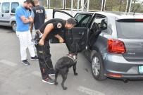 YAT LİMANI - Antalya'da  'Türkiye Huzur Arife Uygulaması-2'