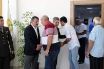 İSMAİL KARAKULLUKÇU - Arifiye'de Kurban Bayramı Coşkusu