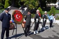 Atatürk'ün Gelibolu'ya Gelişinin 89'Uncu Yıl Dönümü Törenle Kutlandı