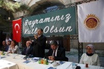 GAYRI SAFI MILLI HASıLA - Bakan Eroğlu Açıklaması 'Bu Asrın Medeniyetine Yakışmayacak Zulümler Yapılıyor'